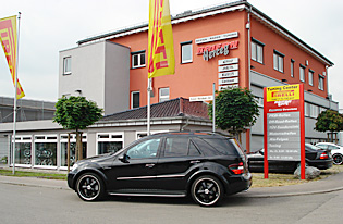 Herceg Automotive GmbH